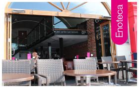 Enoteca Bar