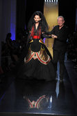 Jean Paul Gaultier with Conchita Wurst